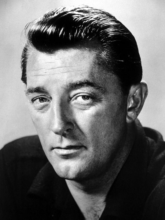 Robert Mitchum, actor, author, singer, composer, father of actor James Mitchum (Night of the Hunter, Cape Fear, Heaven Knows Mr. Allison) 1917-97