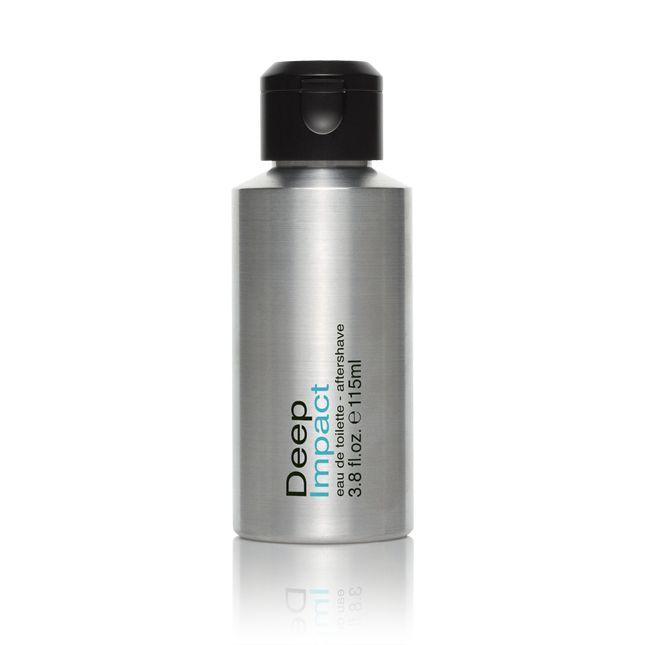 Eau de Toilette – Aftershave Deep Impact #oriflame