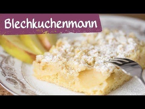 Apfelkuchen: Rezept für einen Apfel-Streuselkuchen | Bayern 1 | Radio | BR.de