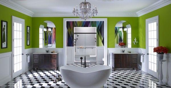 269 Best Bathroom Designs Images On Pinterest Bath