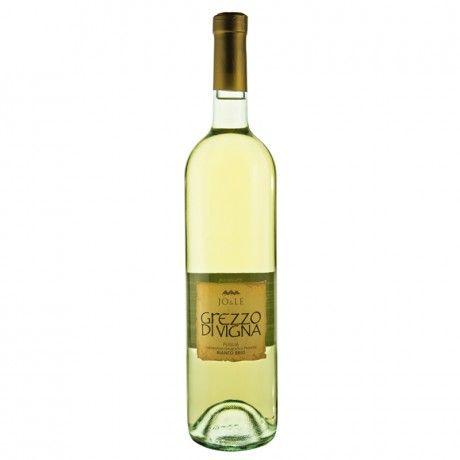 #NettareDegliDei: Un #vino che si lascia bere a tutte le ore, #Joele presenta il Grezzo di Vigna Bianco Brio IGP a Soli 4,50 € Iva Inclusa! Acquistalo al #Link: www.jo-le.eu/prodotti/grezzo-di-vigna-bianco-brio-igp