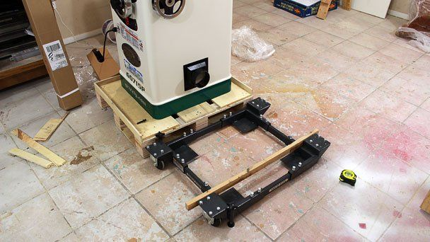 Grizzly G0715P Hybrid Table Saw – Jays Custom Creations