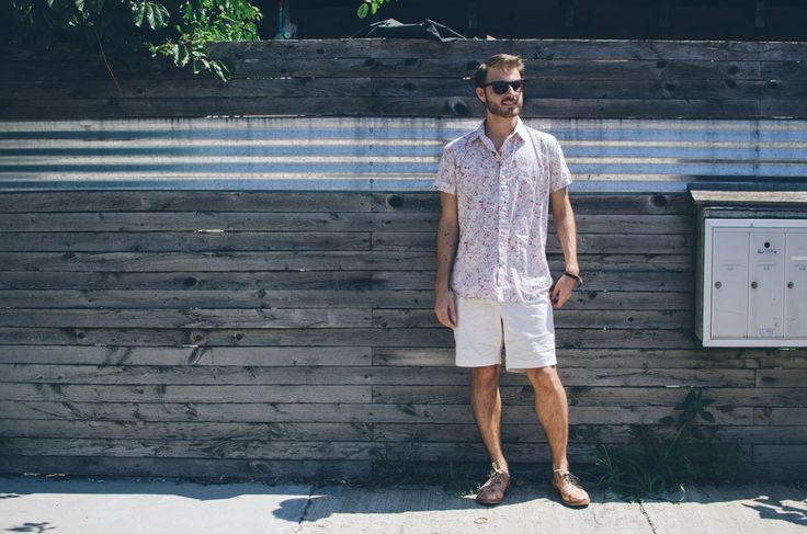 Strut in the Sun | The Wearhouse Distrct