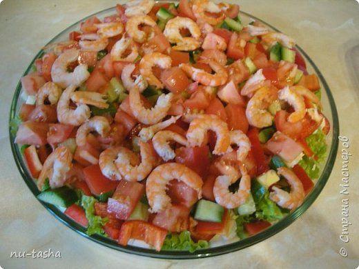 Кулинария Мастер-класс Рецепт кулинарный Салат Семейный  Продукты пищевые фото 10