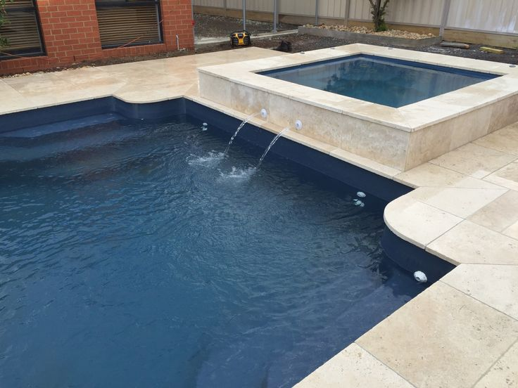 50+ Gorgeous Aquascape OKC Outdoor Swimming Pool I… # ...