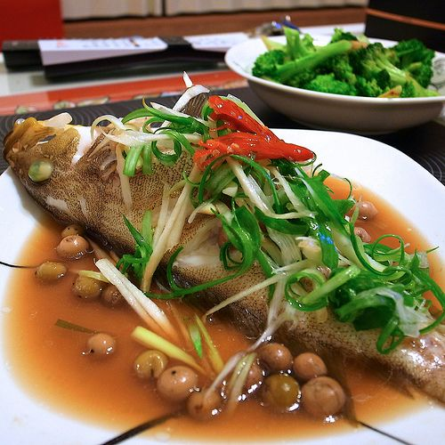 82 best images about chinese cuisine steamed fish on for 77 chinese cuisine