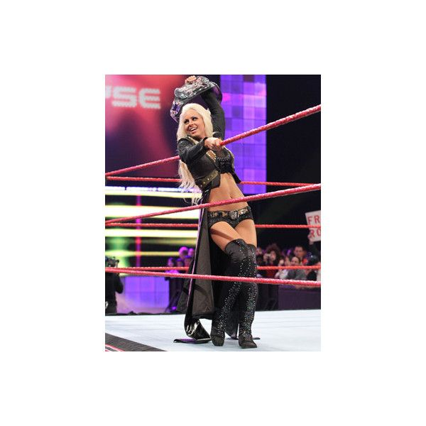 WWE Divas | WWE Superstars ❤ liked on Polyvore featuring wrestling and wwe