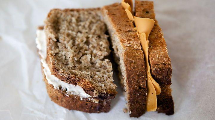 Tre enkle brødoppskrifter til matpakken