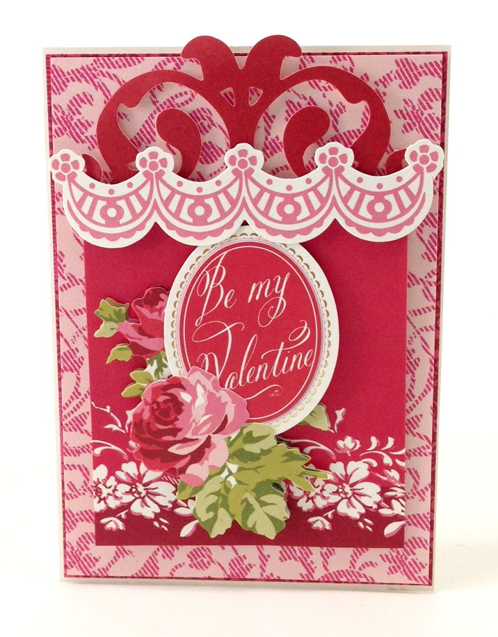 1929 best Valentines Day images on Pinterest  Homemade cards