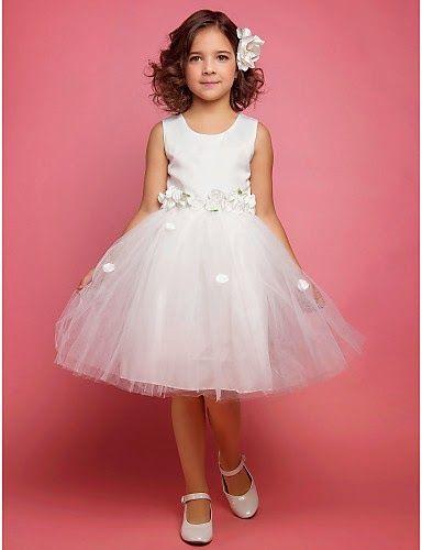 Fenomenales vestidos de primera comunión | Temporada 2014