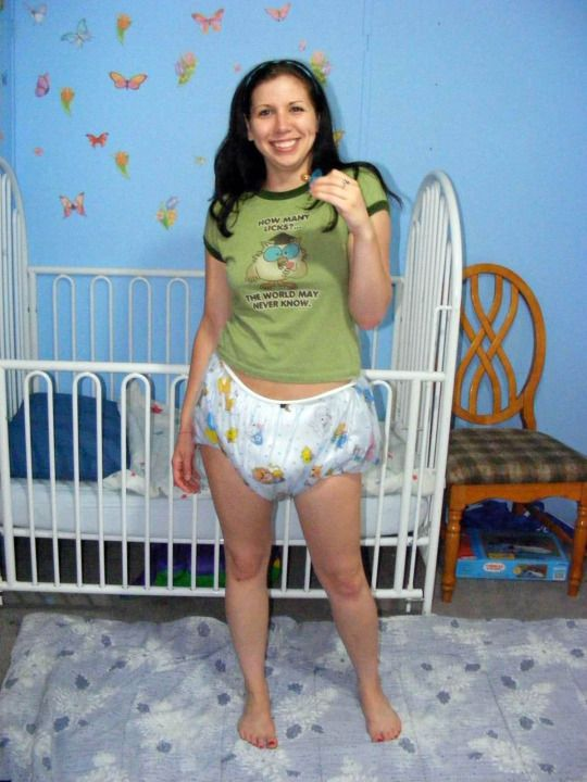 17 Best images about Baby Girls in Diapers & Plastic Pants ...