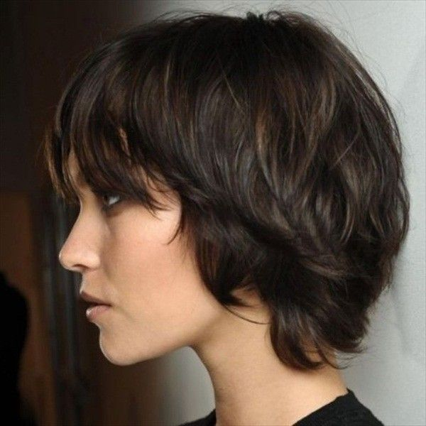 Gorgeous Hairstyle For Girls