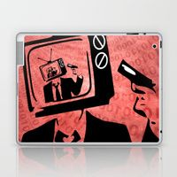 A Head Full of Junk Laptop & iPad Skin This artwork looks stunning on all the products that it comes on. these products include full bedroom sets such as duvet, curtains, pillows, cushions & rug. Also full Bathroom sets such as Bath Mat, Shower Curtain, Hand Towel and Bath Towel which can double as a Beach Towel. It also comes on t-shirts, Hoodies and laptop/Phone cases in addition to wall art. Thanks for Looking