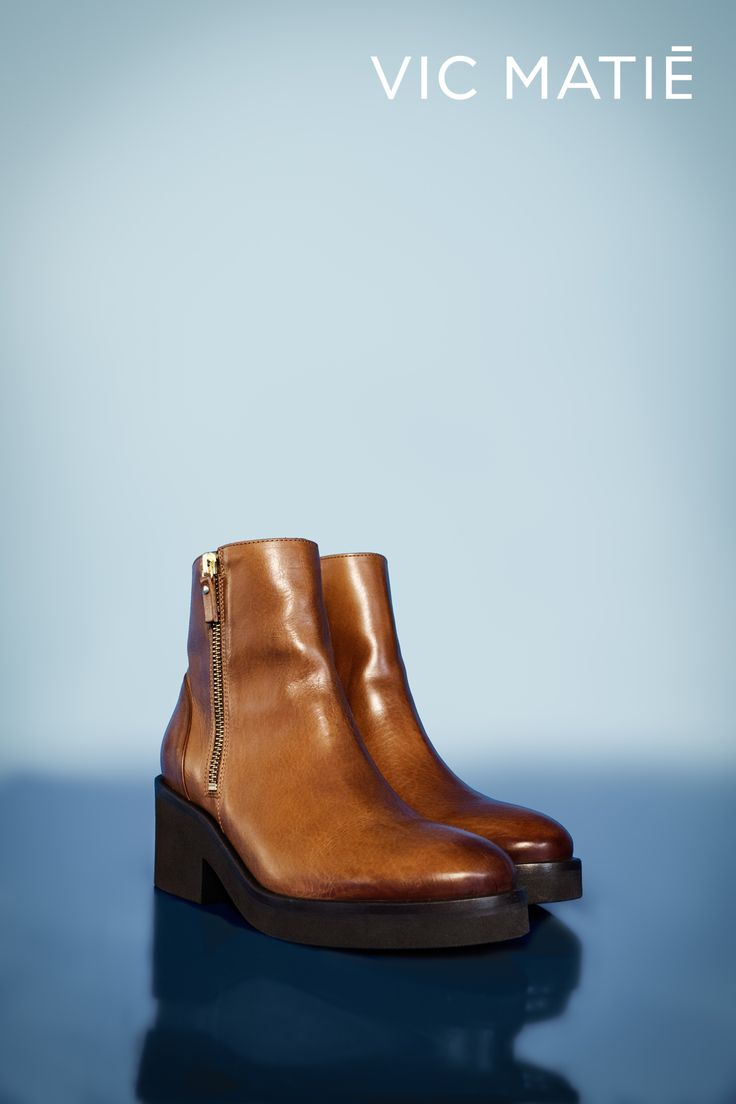 VIC MATIE'   More than ankle boots