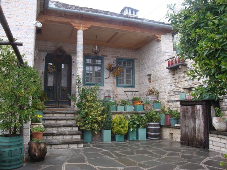 ..:: Hotel Primoula | Ano Pedina, Zagori - We are green ::..