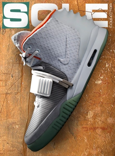 Now Available : Sole Collector Magazine iPad Issue 8