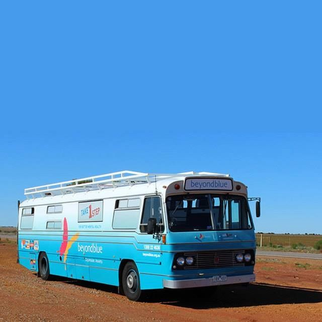 TAKE 1 STEP FOR BETTER MENTAL HEALTH beyondblue is bringing its big blue bus 'Roadshow Rhonda' to Wedderburn and Inglewood! Currently on a 50,000km journey around Australia to encourage and support people everywhere to 'Take 1 step' for better mental health, the beyondblue team on Thursday 7 May  20 Verdon Street, Inglewood from 11am til 1pm. The visit is a great opportunity to find out more about depression and anxiety and where to get support. For more details…