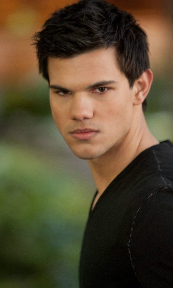 Twilight: Breaking Dawn – Part 2 - Jacob Black (Taylor Lautner)