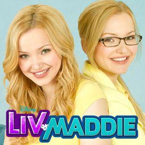 Vidéos Liv & Maddie