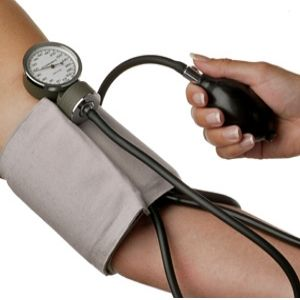 Diet Changes for Lowering High Blood Pressure