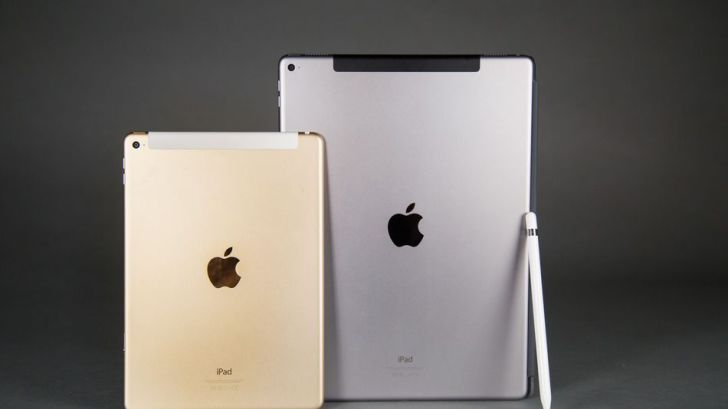 Apple rumored to launch new 10.9-inch iPad with edge-to-edge screen
