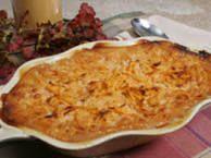Image result for sweet potato pudding trisha yearwood