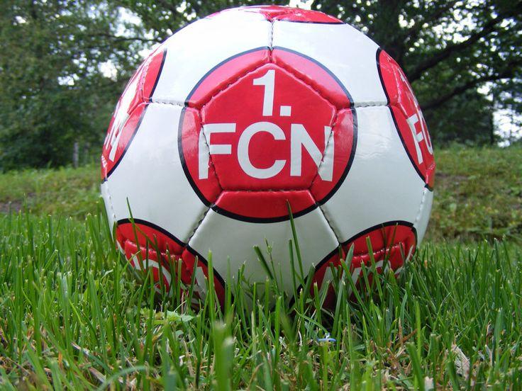 1 FCN | FCN Talent-Tage - deine Chance?! - 1. FC Nürnberg