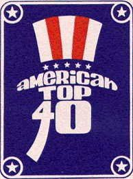 American Top 40 with Casey Kasem