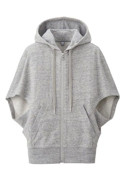 """much more exciting than """"{blank} for Target"""" Helmut Lang and Uniqlo Join Forces For The Comfiest Collab Yet #refinery29  Helmut Lang For Uniqlo, $59.90, available September 22 on uniqlo.com."""