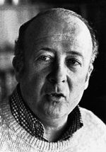 John Knowles,September 16, 1926 - November 29, 2001,was an American novelist best known for his novel A Separate Peace. He was born in Fairmont, WV.  He attended St. Peter's High School in Fairmont, WV,1940-1942, then Phillips Exeter Academy, Exeter, NH, graduating in 1945. As a resident of Southampton, New York, Knowles wrote 7 novels. In his later years, Knowles lectured to university audiences. Knowles died in 2001, at the age of 75, in Fort Lauderdale, Fla.