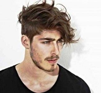 current mens hair styles | 25 Latest Hairstyles for Men | Mens Hairstyles 2014