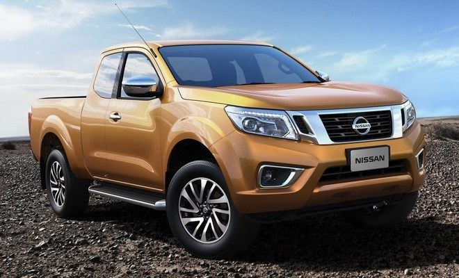 All-New Nissan Frontier Gets Tougher For Global Pickup Truck Battle http://www.autotribute.com/34411/new-nissan-frontier-pickup-truck-tougher-for-global-battle/ #NissanFrontier #NewNissan #NissanTruck #Truck #Trucks #JapaneseTruck