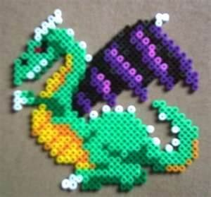 dragon crafts - Bing ImagesDragons Stuff, Dragons Crafts, Bing Image, Beads Dragons, Kids Crafts, Crafts Projects, Kids Activties, Perler Beads, Camps Crafts