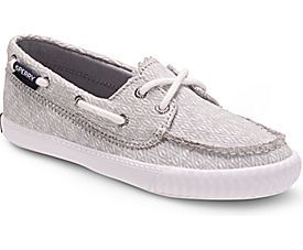Sperry Top-Sider  				Big Kid's Sayel Boat Shoe
