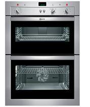 Discount Appliances - Neff Oven Double Electric