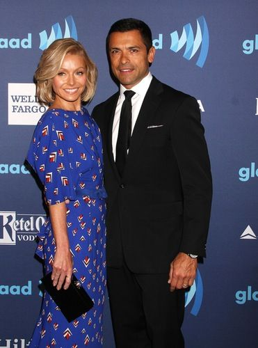 Kelly Ripa, Angelina Jolie and 12 More Stars Share Their Secrets to a Lasting Marriage!