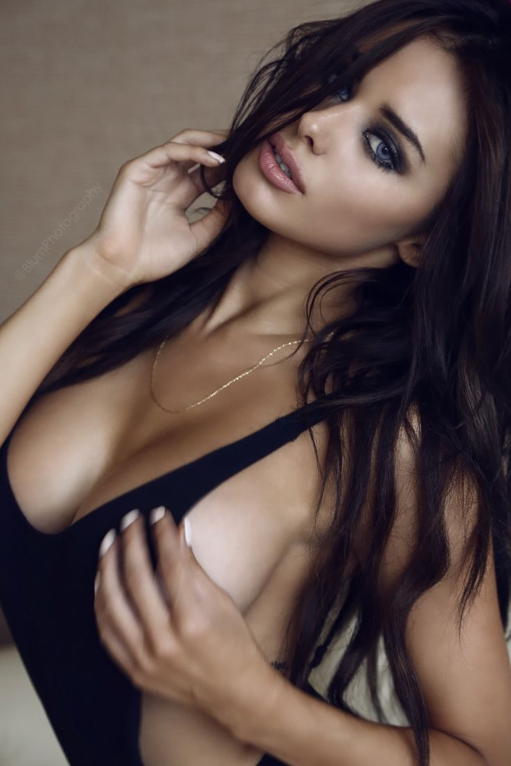 sexy brunette girls