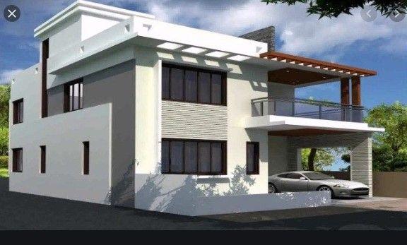 Bangladeshi Duplex House Design