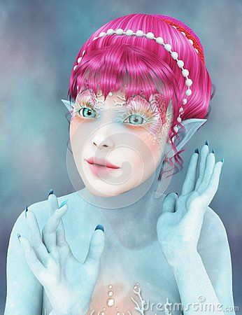 Water Fae - Download From Over 37 Million High Quality Stock Photos, Images, Vectors. Sign up for FREE today. Image: 62218014
