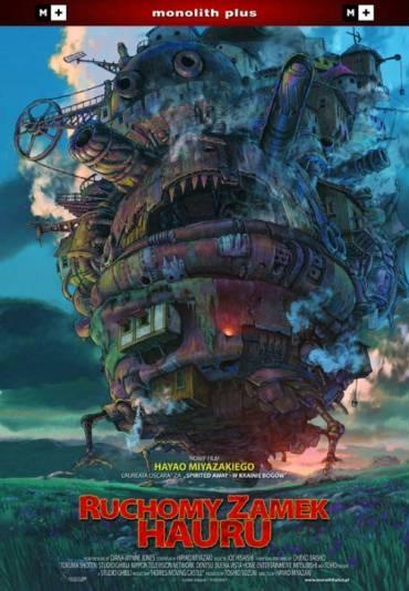 Ruchomy zamek Hauru (2004)