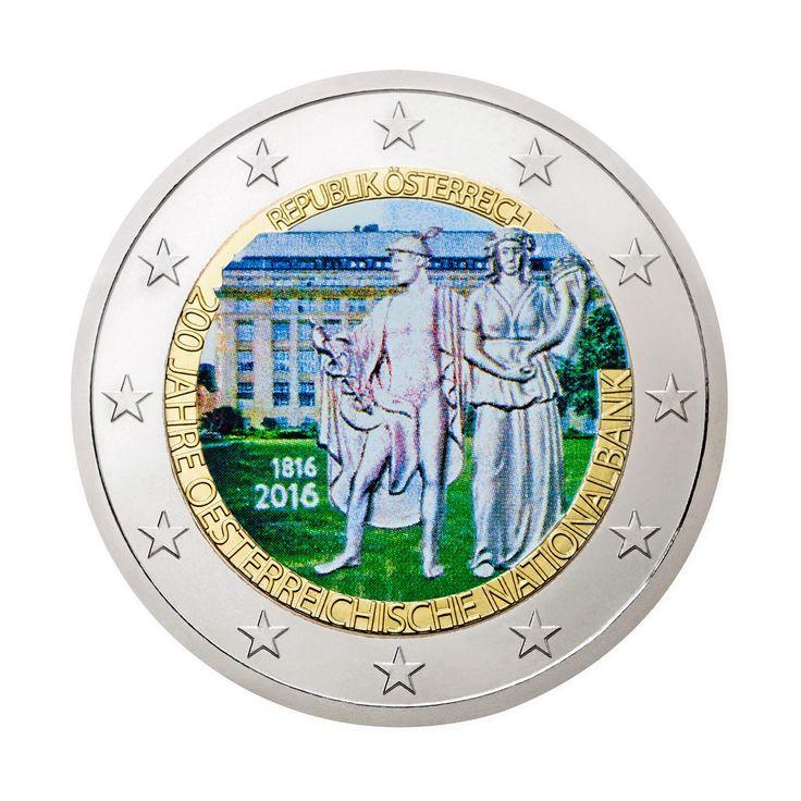 News-Tipp: Münzsammler - Dubiose Geschäfte mit kolorierten Euro-Münzen - http://ift.tt/2qYBSCE #nachrichten