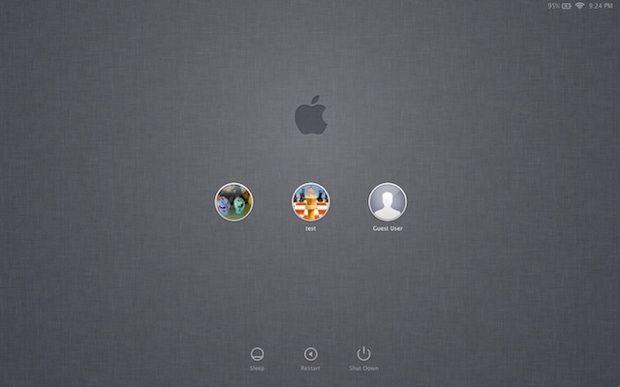 Prendre le contrôle du démarrage de votre Mac - http://frenchmac.com/prendre-le-controle-du-demarrage-de-votre-mac/