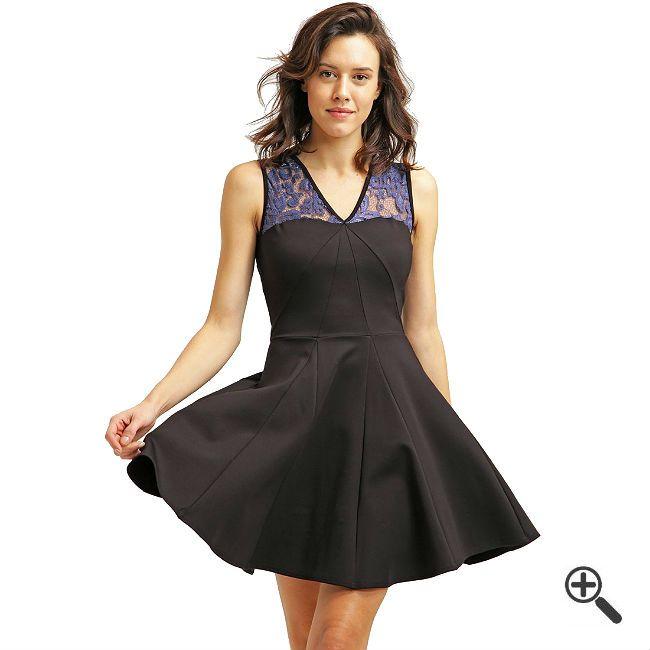 Schwarzes Cocktailkleidkombinieren + 3Schwarze Outfits http://www.fancybeast.de/schwarzes-cocktailkleid-kurz/ #Schwarz #Cocktailkleider #Outfit #Kleider #Dress #Black Schwarzes Cocktailkleid Kurz