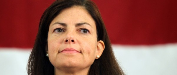 ABC News Calls Out Kelly Ayotte For Misleading On Background Checks