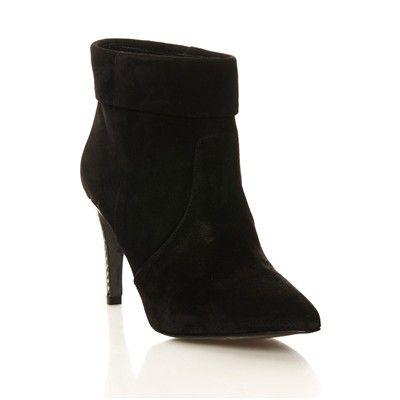 Prezzi e Sconti: #Ikks shoes miranda stivaletti in pelle Donna  ad Euro 175.00 in #Stivali stivaletti #Scarpe