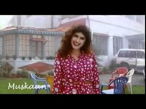 Na Woh Inkaar Karta Hai  Na Woh Iqrar Karta Hai.... ((( Udit Narayan + Alka Yagnik))) - YouTube