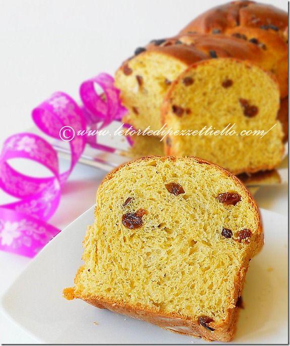 Le Torte di Antonella Cacossa e non solo...: Brioche al pistacchio e Tang Zhong