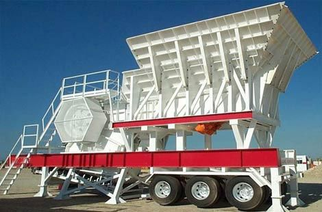 Portable Jaw Crusher – Portable Impact Crusher     find out more at www.erun-tech.com