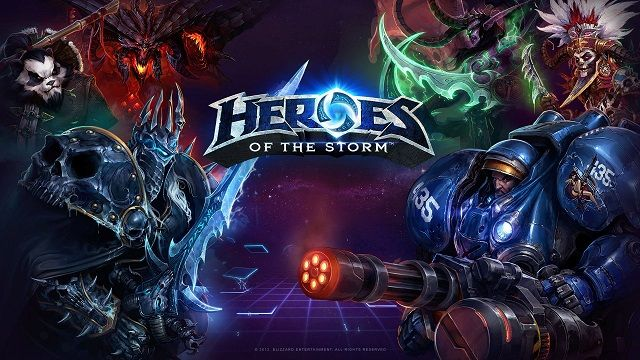 Heroes of the Storm : Un nouveau personnage issu de World of Warcraft