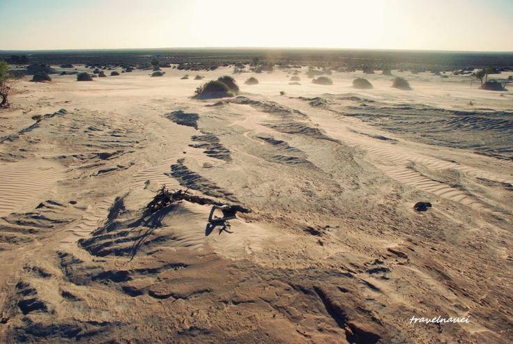 travelnauci: Outback